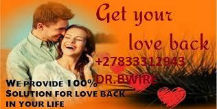 LOST LOVE SPELL CASTER IN CALIFORNIA.+27833312943.GET YOUR LOVER,EX BACK IN 24 HRS