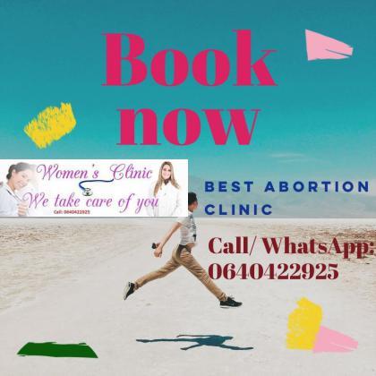 ''0640422925'' Women's Clinic in Cape Town, Bellville, Krugersdorp, Pretoria, Johannesburg