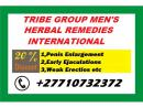 Tribe Group International Distributors Of Herbal Sexual Products Call +27710732372 United Kingdom