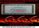 Join Illuminati Brotherhood Society For Money In The City Of Westminster Call +27782830887 England